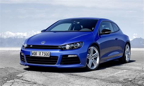 Volkswagen Scirocco R Gti World | 301 moved permanently