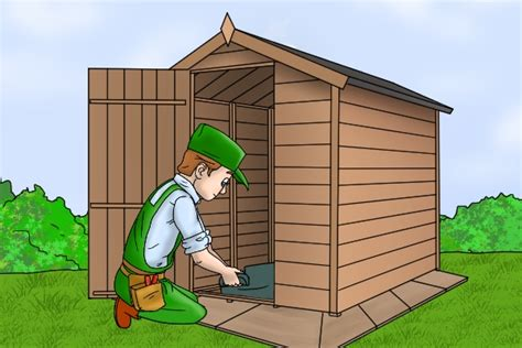 Shed Style House cartoon garden shed pictures inspirational pictures