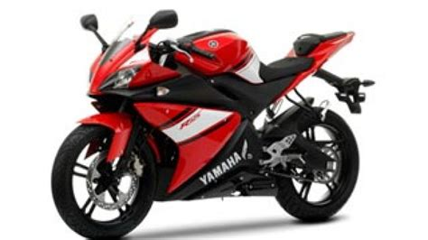 Yamaha Yzf R125 Len by Review Yamaha Yzf R125