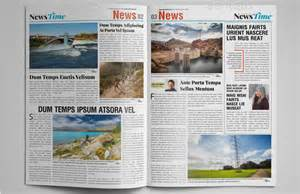 newspaper indesign template 15 best indesign newspaper templates 2016 tutorial zone