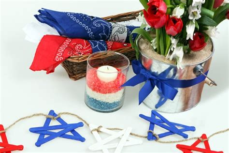 5 Great 4th Of July Ideas by 2014 Top 15 Ways To Decorate Your 4th Of July Table