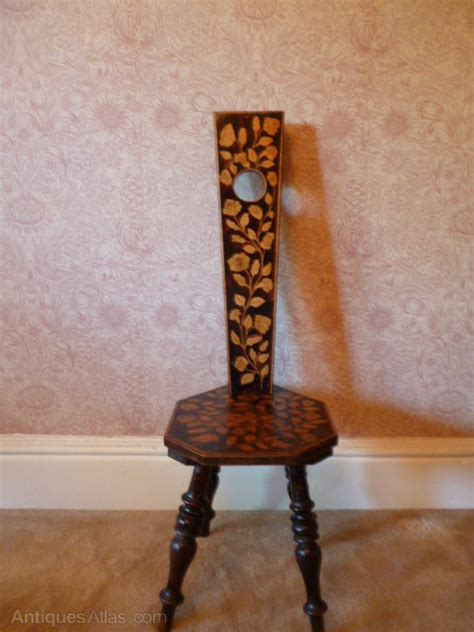 Spinning In Chair by Spinning Sewing Chair Antiques Atlas