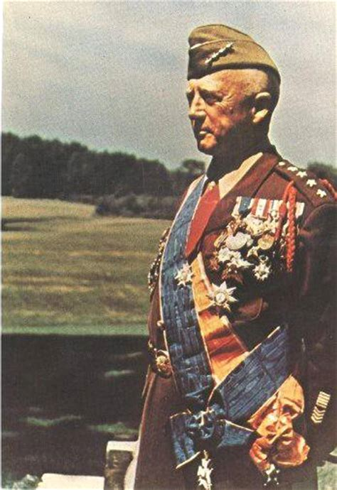 general george patton strange facts general george s patton