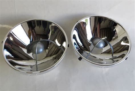 Light Reflectors by Light Reflector For Mercedes 190sl 190 Sl W121 W120