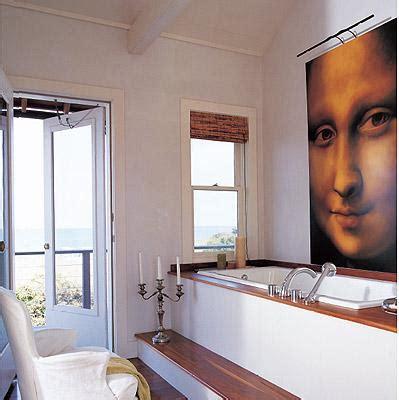 Decorpad Modern Bathroom Above Bathtub Contemporary Bathroom