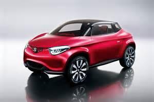 Suzuki Small Cars Renault Kwid Beware Maruti Suzuki Working On A Cross