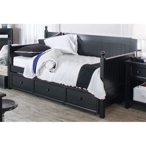 black day bed casey daybed black www