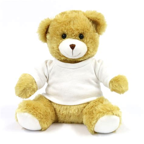 personalised teddy bear elizabeth medium school bears
