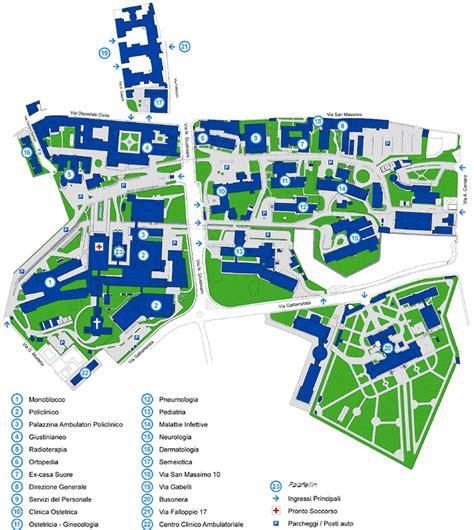 ospedale pavia cardiologia calendario delle lezioni universit 224 degli studi di