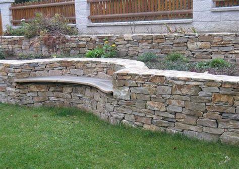 Mauer Aus Steinen by Bruchsteinmauern Schubert Naturstein