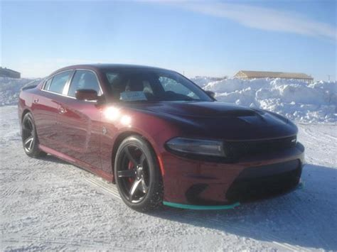 Charger Srt Hellcat For Sale by 2017 Dodge Charger Srt Hellcat For Sale Classiccars