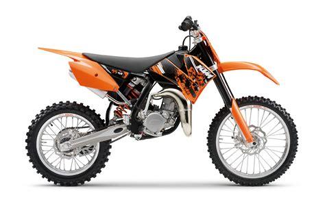 Cross Motorrad Ktm 80 Ccm by 2003 Ktm 85 Sx Moto Zombdrive