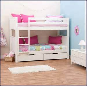 Cool Bunk Bed For Girls