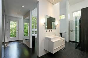 April Bath Shower Products master dressing room contemporary bathroom new york