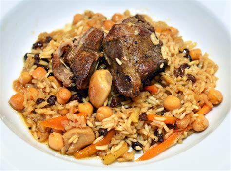 uzbek cuisine foods and drinks traditional uzbek plov food perestroika