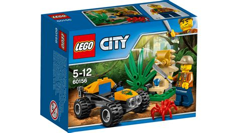 Lego 60156 Jungle Buggy Lego City 60156 jungle buggy lego 174 city products and sets lego