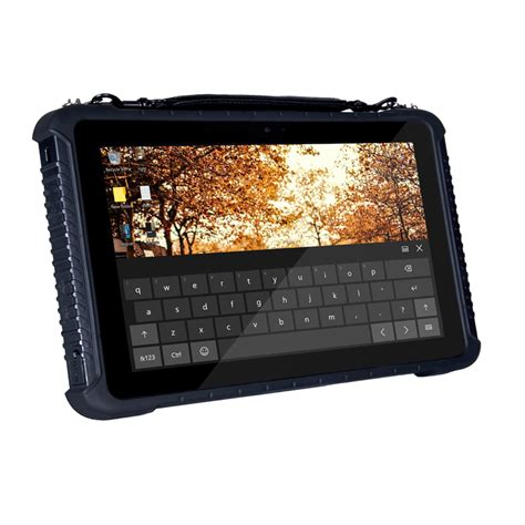 10 inch rugged windows tablet 10 inch windows 10 home rugged tablet pc st16