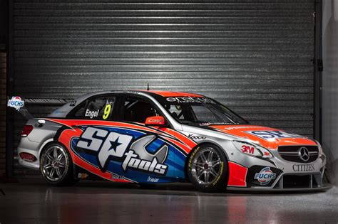 GALLERY: Launch of the Mercedes Benz V8 Supercars   Speedcafe