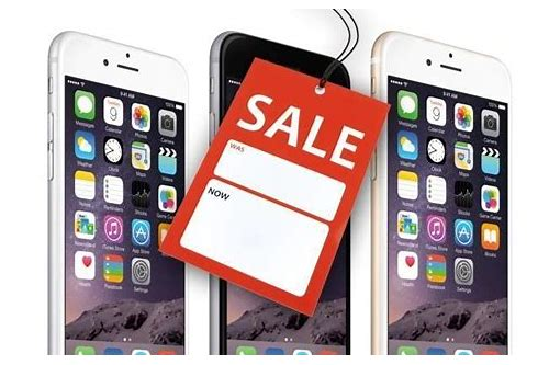 boxing day deals on iphone 6 plus