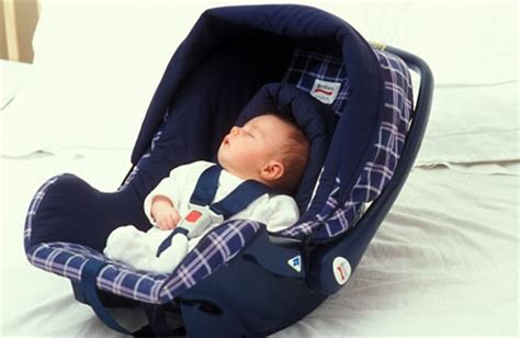 infant sleeping in car seat safe research babies shouldn t sleep in car seats babysmiles