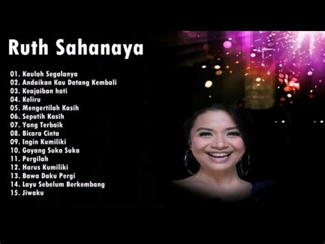 download mp3 youtube album ruth sahanaya full album tembang kenangan lagu lawas 80an