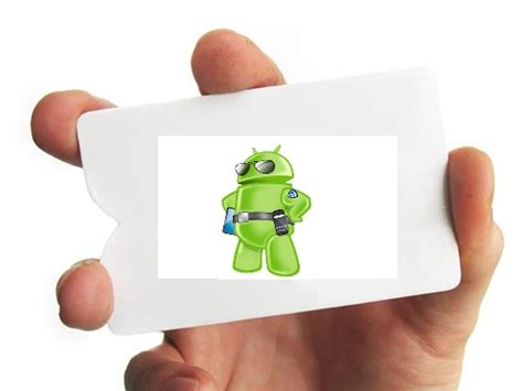Best Gift Card App Android - best android apps for scanning business cards android authority