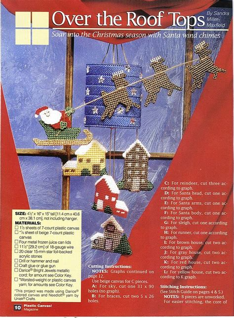 best of the west christmas ornaments plastic canvas kit 323 best plastic canvas needlepoint cross stitch images on plastic