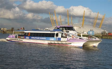 thames moon clipper guide to thames clippers