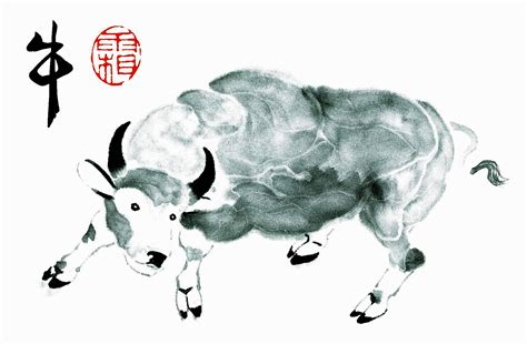 gabrielle wang happy year of the ox
