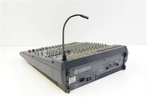 Power Mixer Yamaha Emx5000 yamaha emx5000 12 input powered mixer w dual effects reverb