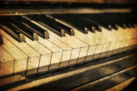 music wallpaper for walls uk liven up your wall with this piano keys vintage music