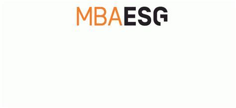 Mba Esg by Les Mba Esg D 233 Livrent 6 Nouveaux Titres Certifi 233 S Niveau I