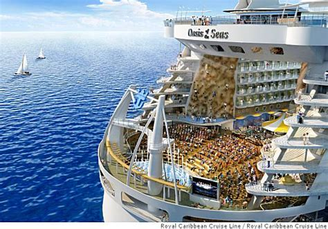 Norwegian Epic Floor Plan by Oasis Of The Seas Cruise Law News