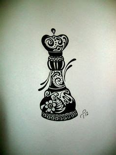 chess queen tattoo meaning 1000 images about ink on pinterest deer tattoo daisies