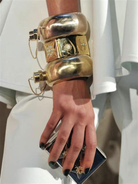 Flask Bangle Bracelet: Wear Your Cocktail & Make It Mobile