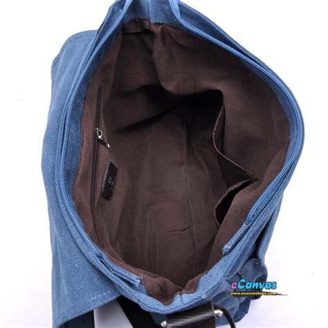 Blue Sling Bag plaid couples sling bag funky messenger bag blue black e canvasbags