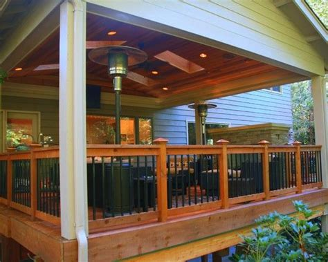 Covered Decks Images by 14 Best Images About Covered Decks On Deck