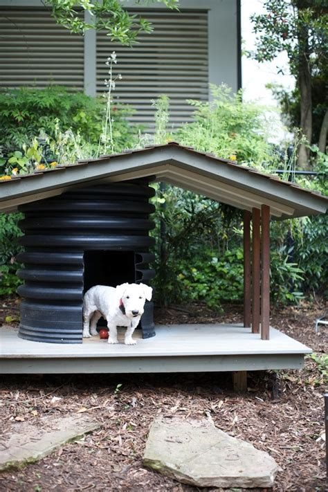 how to keep dog house cool 10 creative dog house design ideas
