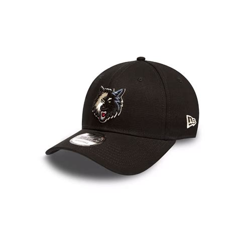 Authentic Los Angeles Lakers New Era 9forty Cap new era nba minnesota timberwolves team 9forty adjustable