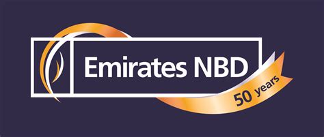 emirates nbd emirates nbd announces winners of 50th anniversary logo