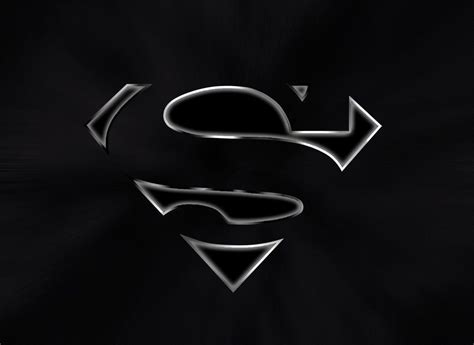 wallpaper black superman black superman wallpapers wallpaper cave