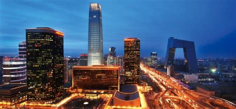 Beijing Mba by Career Prospects For Graduates Of An Mba In Beijing