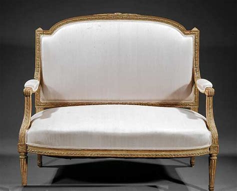 settee sales antique french louis xvi settee for sale antiques com