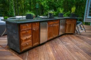 Cabinets For Outdoor Kitchen Outdoor Cabinets Kitchen Presented To Your Place Of Residence Outdoor Cabinets Kitchen New
