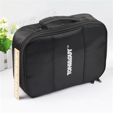 hair stylists bags london professional barber case fabric pu leather salon