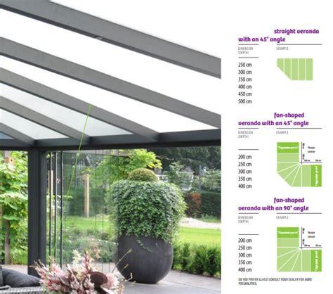 veranda in policarbonato la tartaruga verande con policarbonato la tartaruga