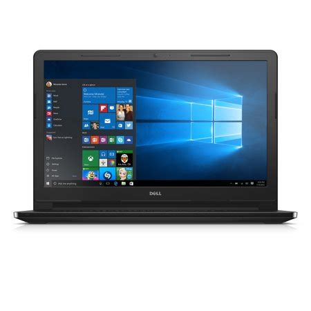 dell inspiron 15 3000, 15.6 inch hd, intel celeron