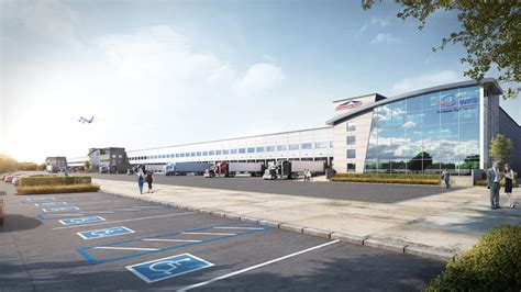 new state of the cargo facility at jfk approved by panynj metropolitan airport news