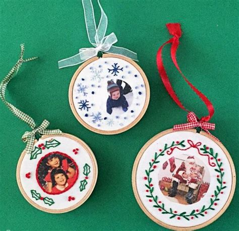 ornament craft projects keepsake crafts 13 photo projects and