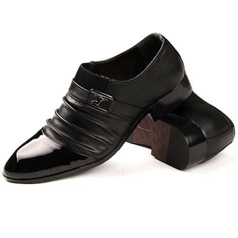 Sepatu Lacosta Kulit Asli Se024sepatu Kerja Kantor trend sepatupria foto sepatu kerja images